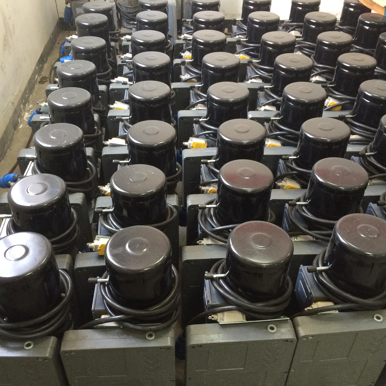杭州电动吊篮租赁公司