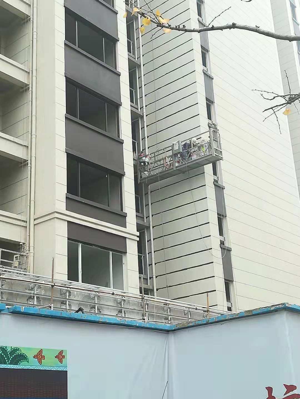 杭州专业吊篮租赁